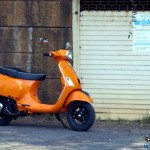Piaggio Vespa S First Ride Review: Specifications, Images, Prices and other Details