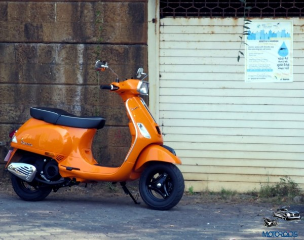 Vespa S india review (6)