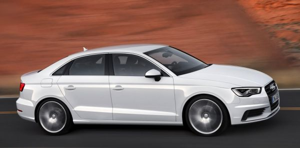 Audi A3 sedan to come to India via CKD route