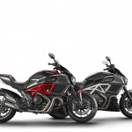 "Ducati Multistrada and Diavel awarded ""Motorcycle of Year"" in Germany"