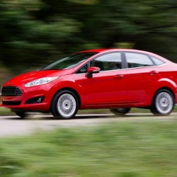 New Ford Fiesta facelift India Launch to happen this month