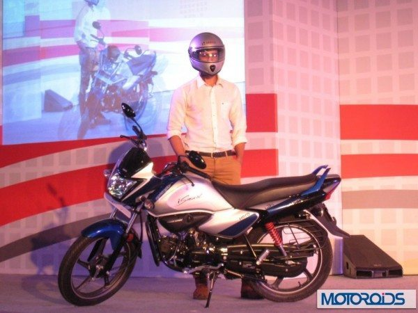 Hero Splendor iSMART Prices Declared [Images & Details]