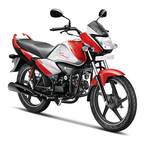 Official Release- Hero Splendor iSMART with i3s technology launched @ INR 47,250