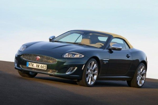 Jaguar XK66 Special Edition goes on sale in Germany