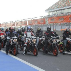 BIC Time Trial on Feb 22: Open track-day for speed enthusiasts