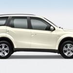 New Colour Options for Mahindra XUV500