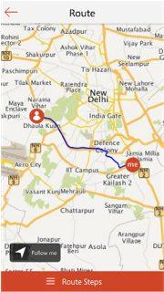 mapmyindia-reachme-app