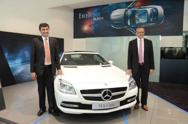 Mercedes Benz India bhopal-dealership-1