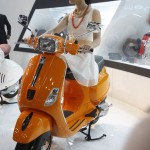Piaggio Vespa S India Launch event on March 5 [Images, Features & Price]