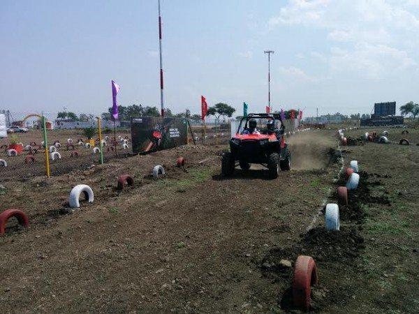 polaris experience zone bhopal 1