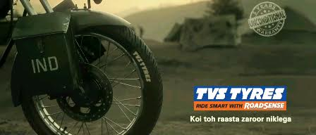 tvs tyres letters