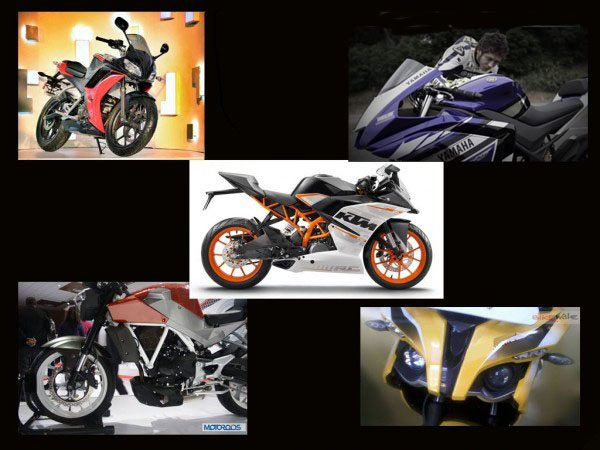 Upcoming bikes in India: Six really exciting bikes that will be priced below INR 2.5 Lakhs