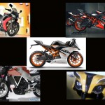 Five really promising upcoming bikes in India 2014