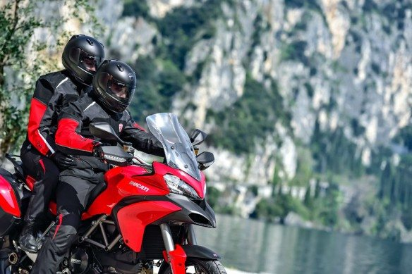 2014 Ducati Multistrada 1200 S Touring D Air (5)