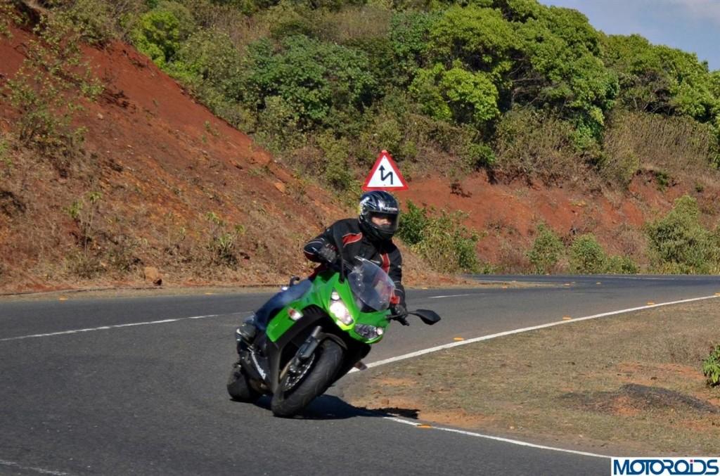 2014 Kawasaki Ninja 1000 Review (1)