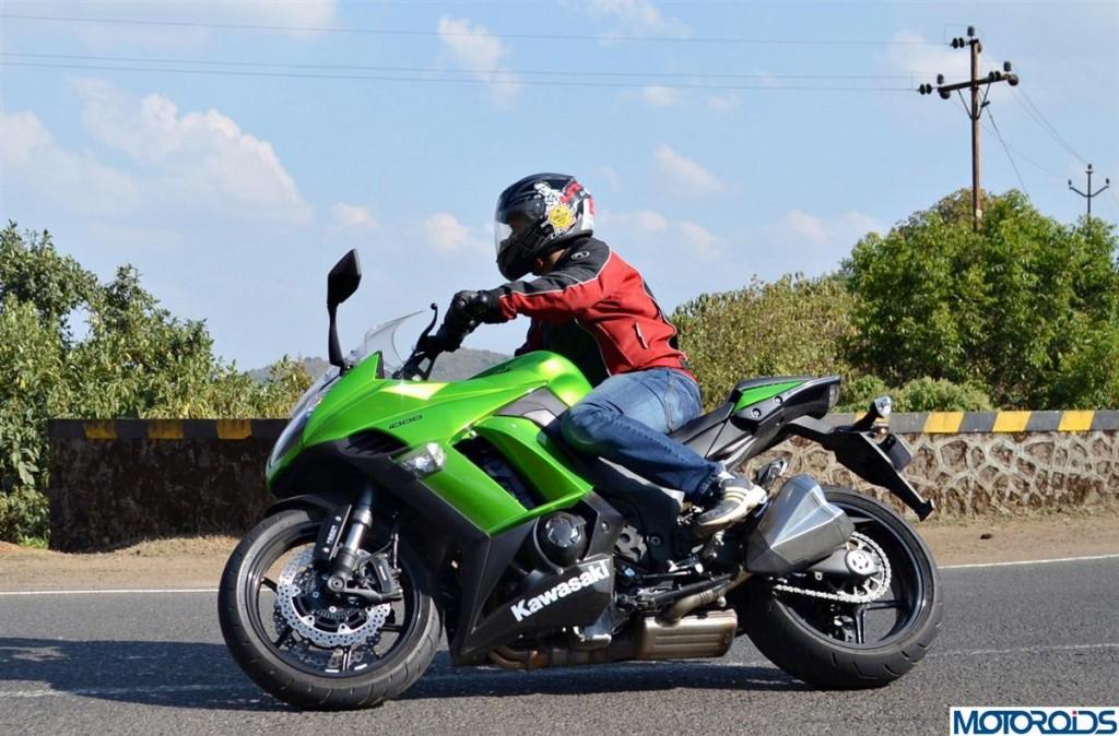 2014 Kawasaki Ninja 1000 Review (3)