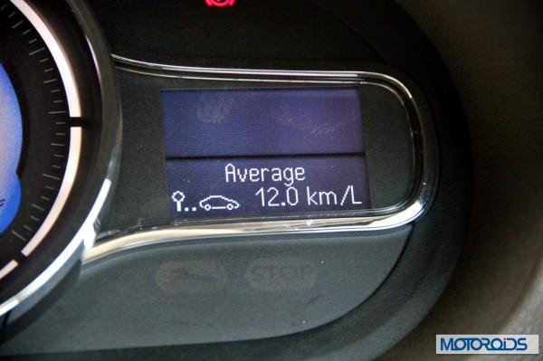 2014 Renault Fluence facelift interior (28)
