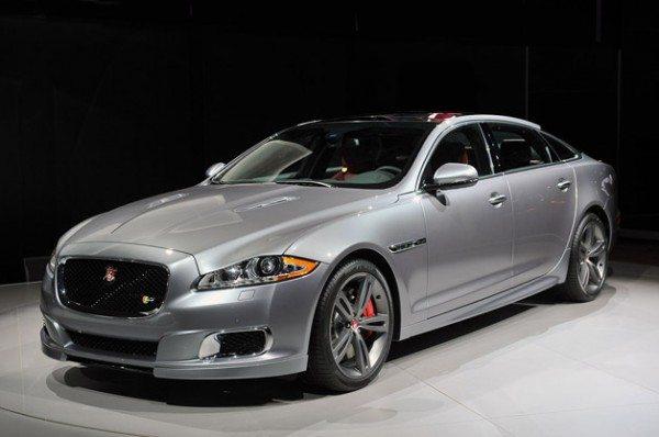 New 2014 Jaguar XJ Bookings Commence; Launch in June