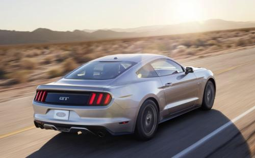 2015 ford mustang gt electronic burnout control system 1