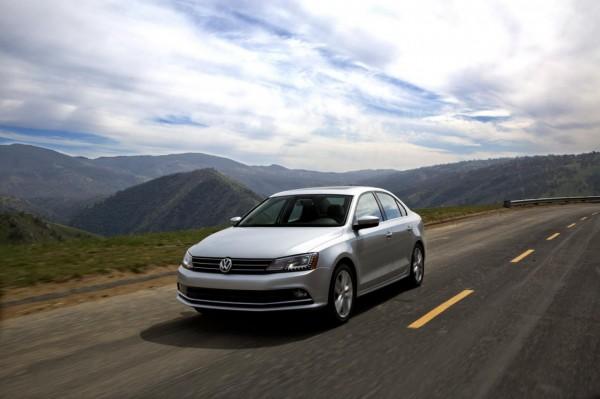 New 2015 Volkswagen Jetta Revealed; New York Debut