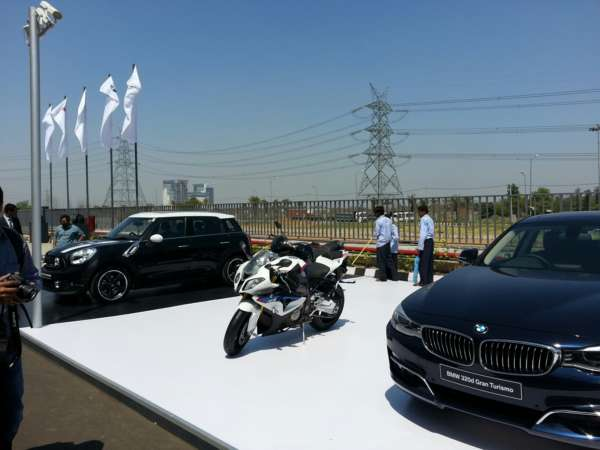 BMW Group Training Centre India (2)