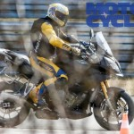 Upcoming BMW S1000 Adventure images surface