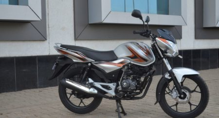 Bajaj Discover 125 M review (105)