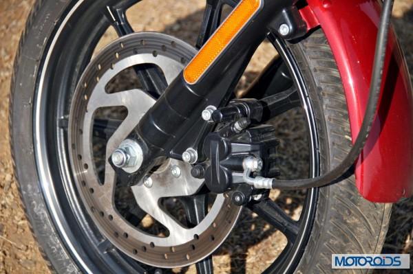 Harley Davidson Street 750 India (27)