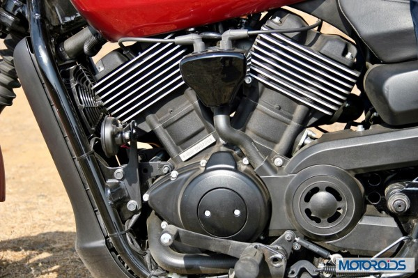 Harley Davidson Street 750 India (31)