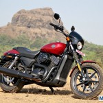 Harley Davidson Street 750 Review: Urban Metamorphosis
