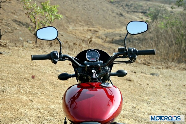Harley Davidson Street 750 India (41)