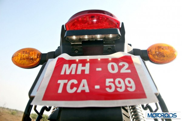 Harley Davidson Street 750 India (42)
