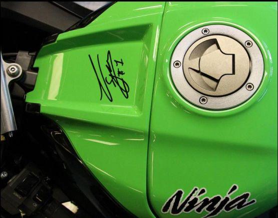 Kawasaki Ninja ZX-10R 'World Champion Edition' 2