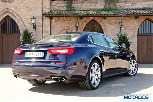 Maserati Quattroporte review modena (29)