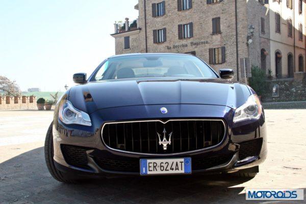 Maserati Quattroporte review modena (30)