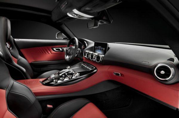 Mercedes-AMG-GT-interiors-images-1