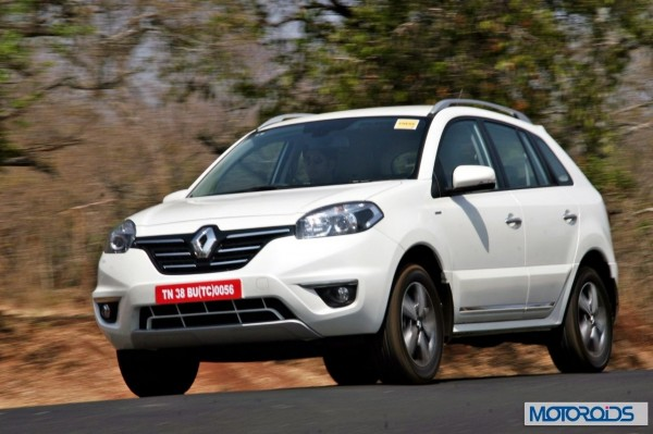New 2014 renault Koleos action (4)