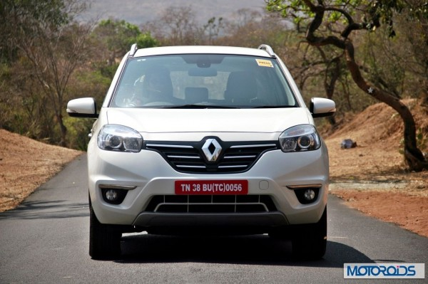 New 2014 renault Koleos action (5)