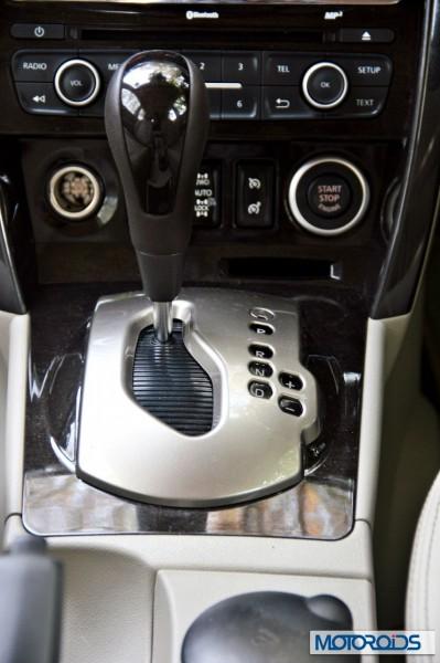 New 2014 renault Koleos interior (6)