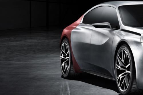 Peugeot Exalt concept Beijing image 2
