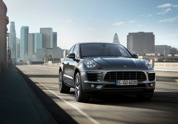 Porsche Macan India Launch to happen in June