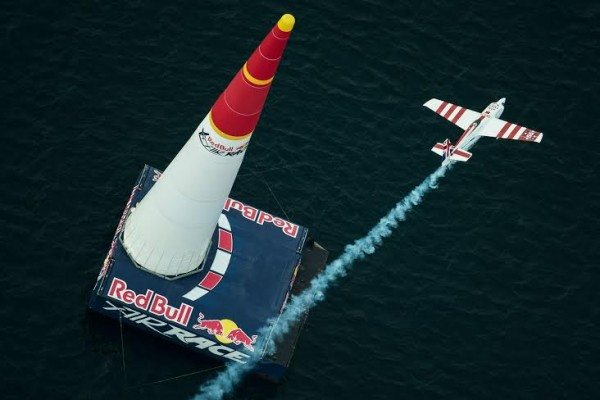 Red Bull Air Race World Championship in Rovinj 2