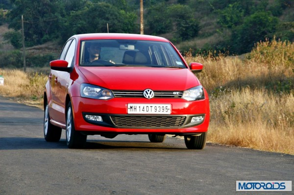 Volkswagen Polo 1.2 TSI action (11)