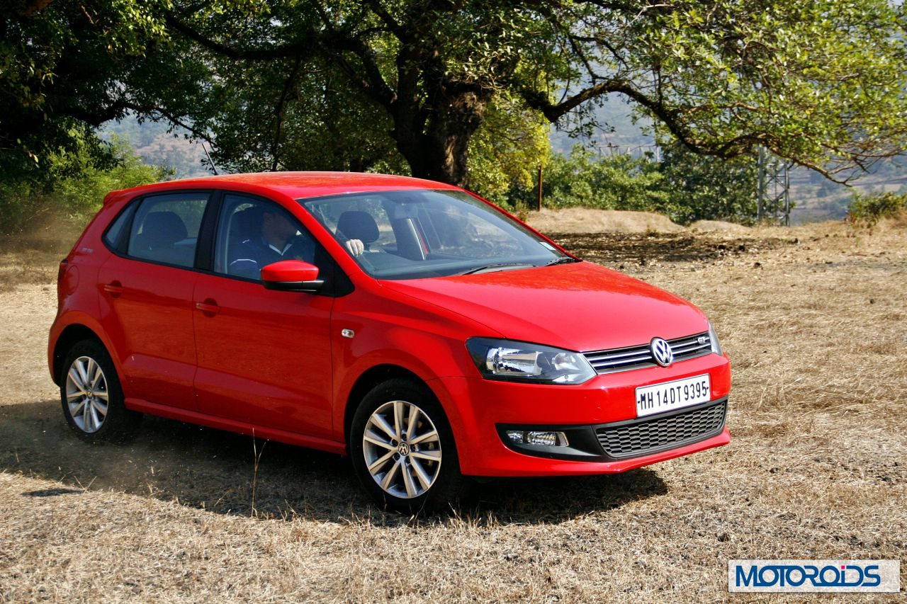 vw polo gt 1 2 tsi review hot and scrumptious. Black Bedroom Furniture Sets. Home Design Ideas