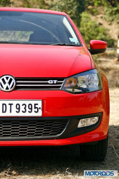 Volkswagen Polo 1.2 TSI review (29)