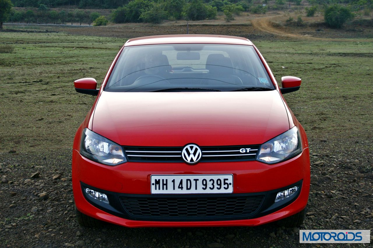 vw polo gt 1 2 tsi review hot and scrumptious motoroids. Black Bedroom Furniture Sets. Home Design Ideas
