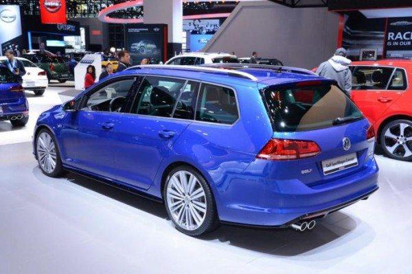 Volkswagen seven-seat crossover 2