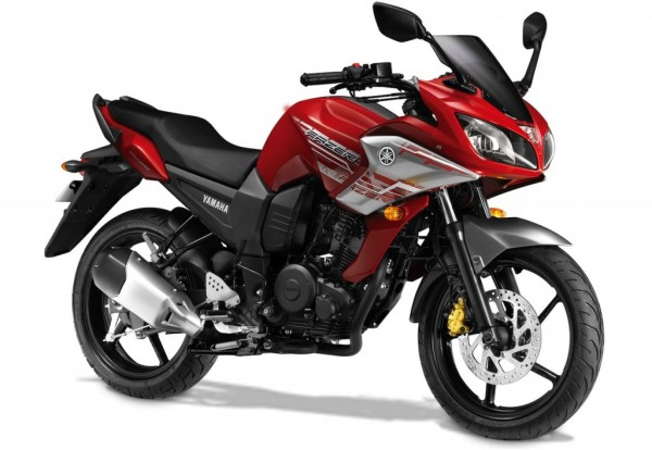 New color options for Yamaha FZ series; V2.0 facelift sometime away