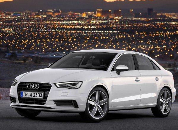 What should be the Audi A3 sedan price in India? | Motoroids