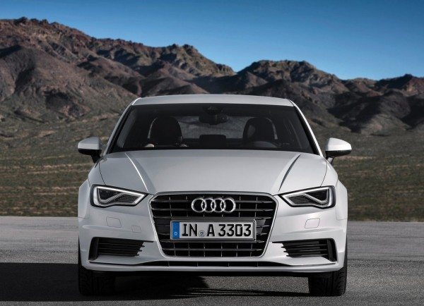 What should be the Audi A3 sedan price in India?